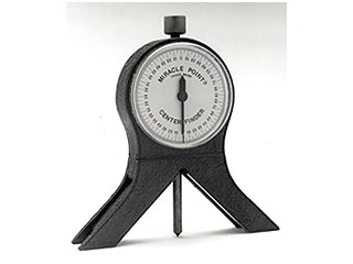 Miracle Point Magnetic Base Protractor/Centering Head